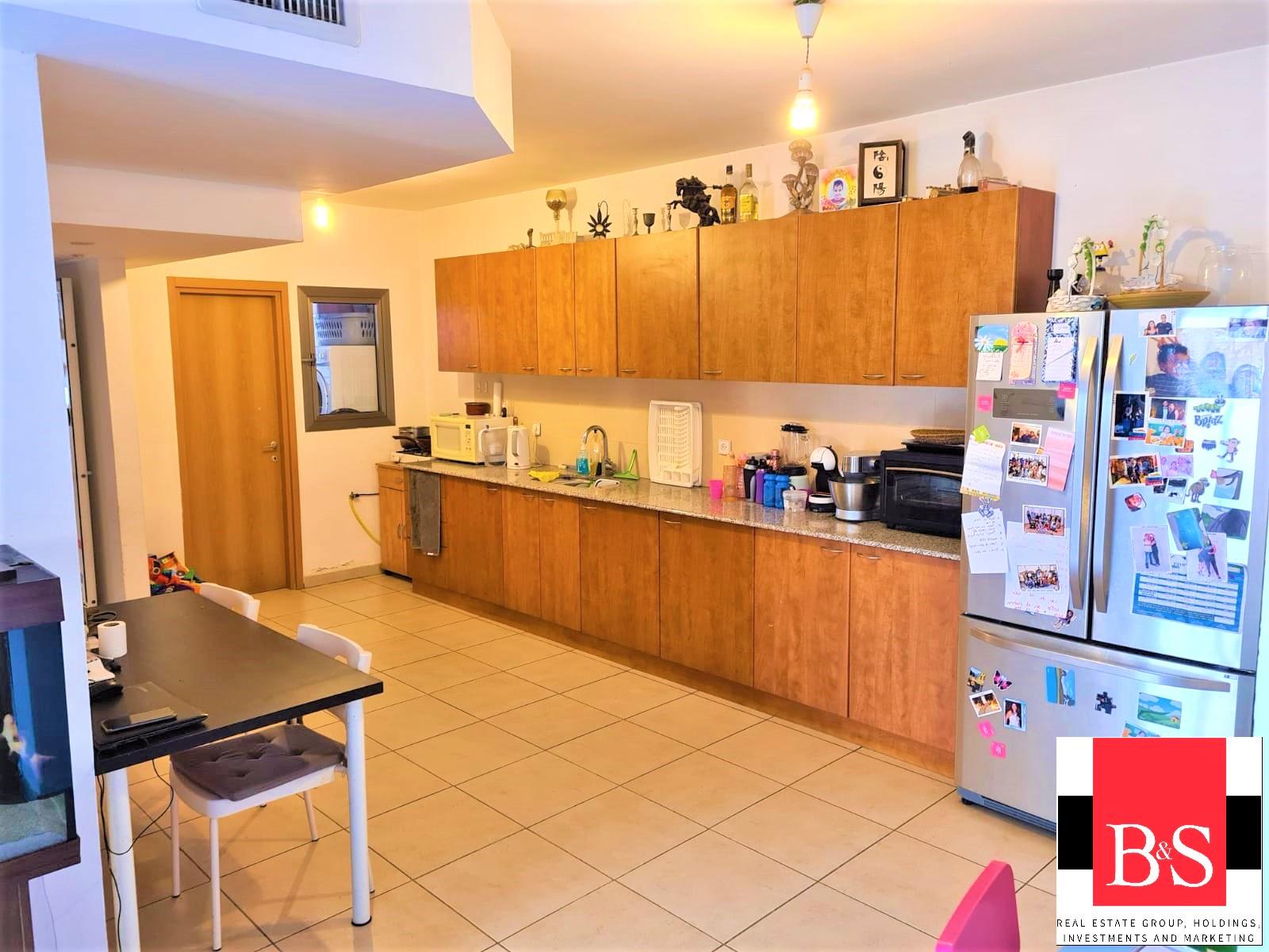 דירת 5 חדרים ביהודה פרח, פרוייקט נבו