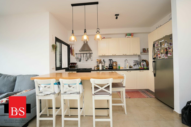 דירת 3 חדרים, רחוב הטורים, נופי השרון, נתניה