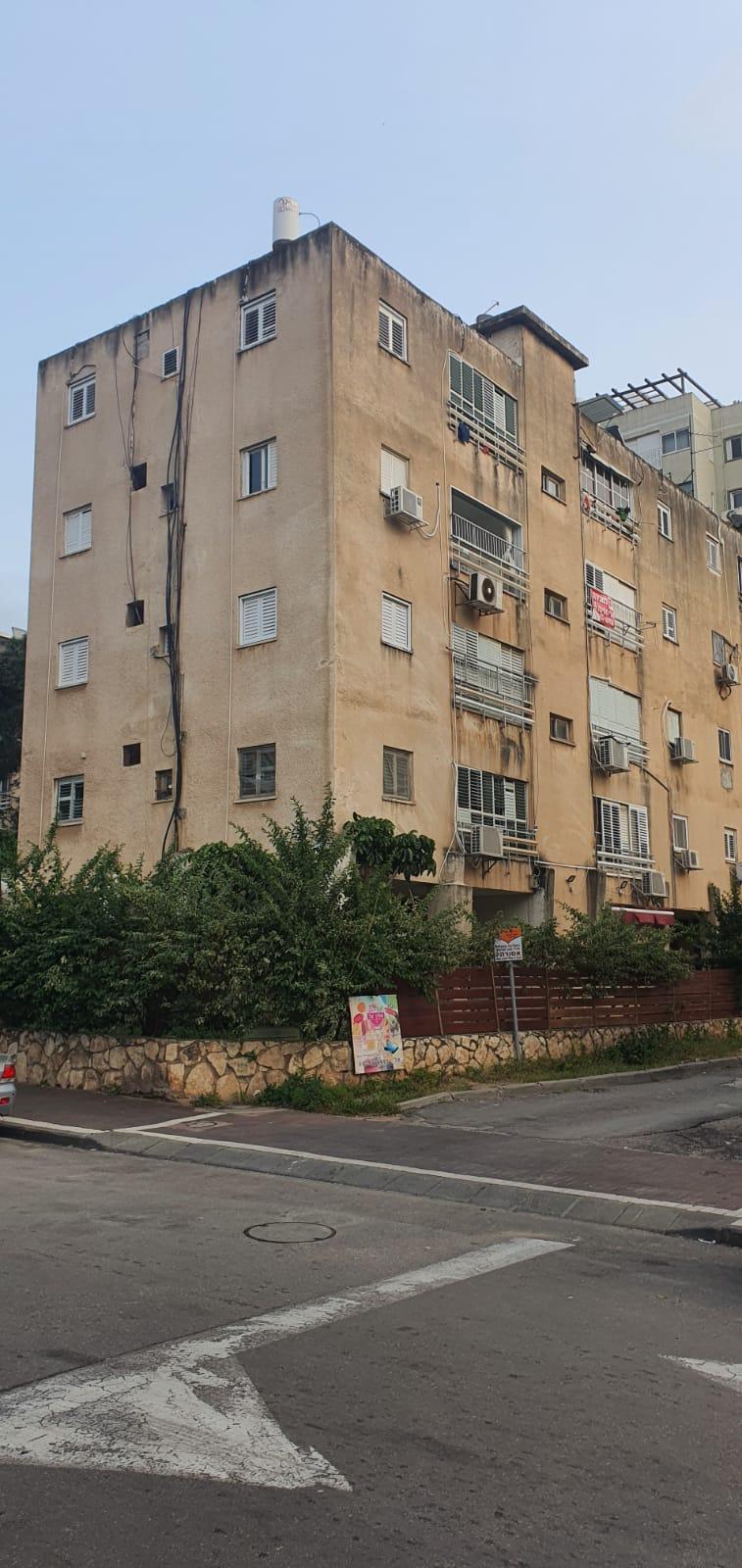 דירת 3 חדרים, רחוב רבי עקיבא 56, צפון העיר, נתניה