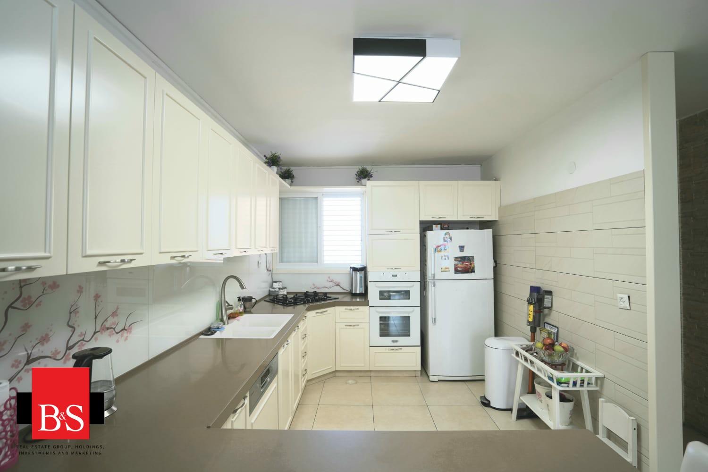 דירת 4 חדרים, פתח תקווה 39,מרכז העיר, נתניה